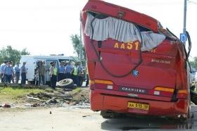 2死5伤!汉中公交车失控,竟是司机突然昏厥,为孩子也要保重身体