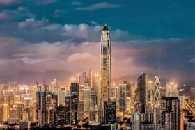 深圳特区四十年,三万人变两千万 他们和这座城